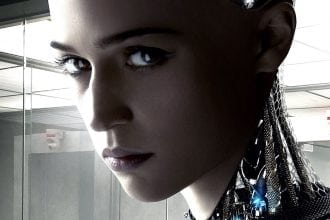 Ex Machina - image for article by Greg Alder